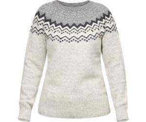 Fjällräven Övik Sweater W au meilleur prix sur idealo.fr e90995b959c