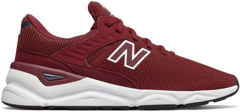 Zapatos New Balance Hombre MSX90, Sneakers Verde/Azul/Rojo