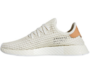undefeated x new photos run shoes Adidas Deerupt Runner cloud white/ash pearl/ftwr white ab 63 ...