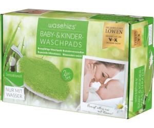 Waschies Baby-Pads 2er-Set