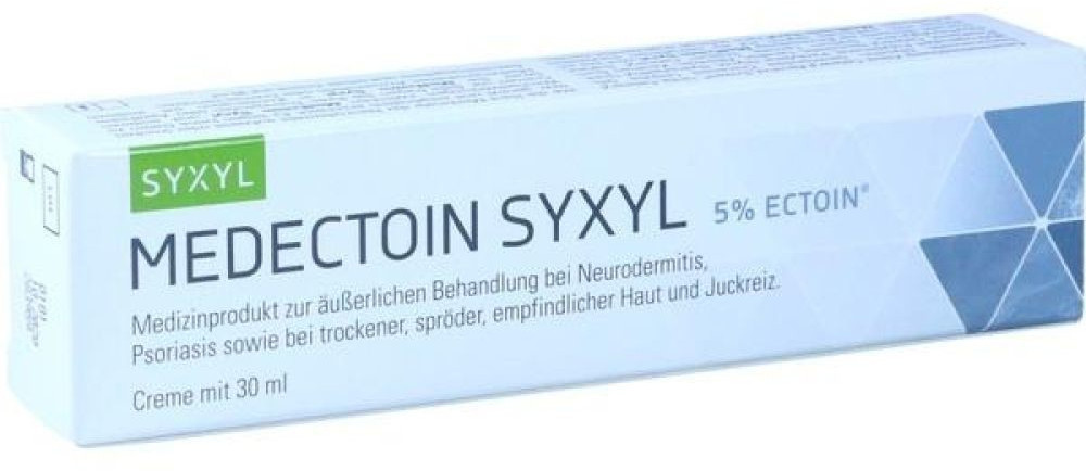 Medectoin Syxyl Creme (30ml)