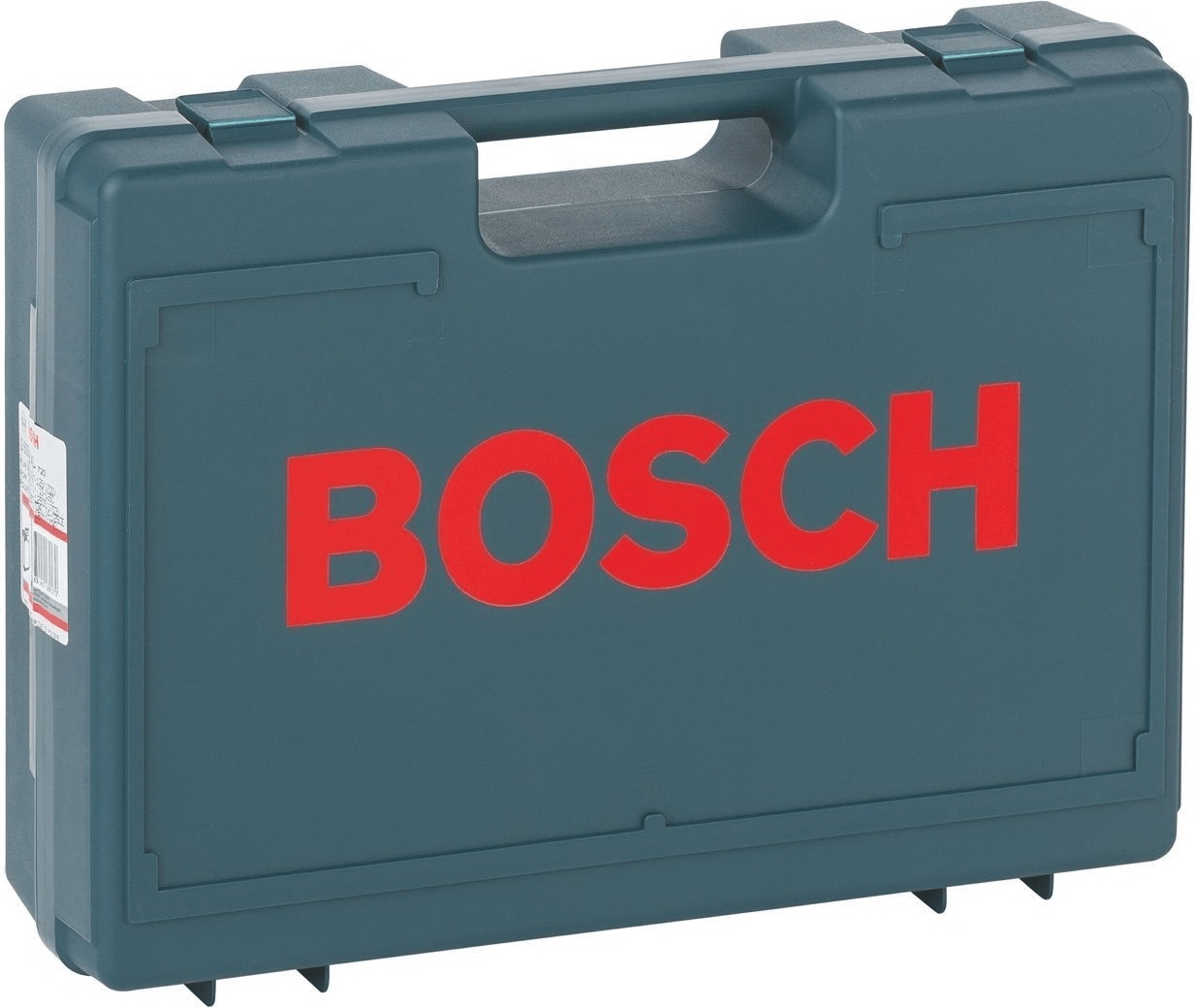 Bosch Koffer für Winkelschleifer (2605438404)