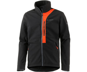 more photos 2a792 874ab VAUDE Men's Virt Softshell Jacket black ab 80,99 ...