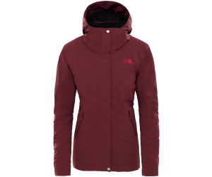 57a3dcb11e The North Face Women's Inlux Insulated Jacket fig ab 129,99 ...