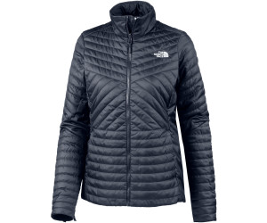 06f397580 The North Face Women's Inlux Triclimate Jacket urban navy/urban navy ...