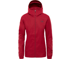 huge selection of 6f983 78014 The North Face Women Quest Jacket rumba red ab 64,90 ...