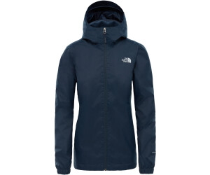 9687e1f2a2ea Buy The North Face Women Quest Jacket urban navy white from £44.53 ...