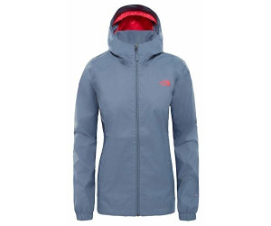 new arrivals eeb07 dafc5 The North Face Women Quest Jacket grisaille grey ab 79,99 ...