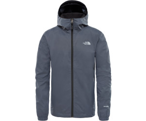 The North Face Men s Quest Jacket vanadis grey black heather a € 61 ... 7154b3bf80d7