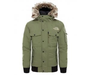 The North Face Men s Gotham Jacket au meilleur prix sur idealo.fr aba29591e0a1