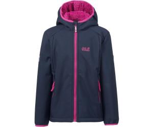 352e1283d1004c Buy Jack Wolfskin Kissekatt Jacket Girls from £31.79 – Best Deals on ...