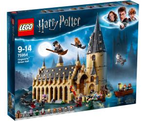 LEGO Harry Potter - La Sala Grande di Hogwarts (75954)