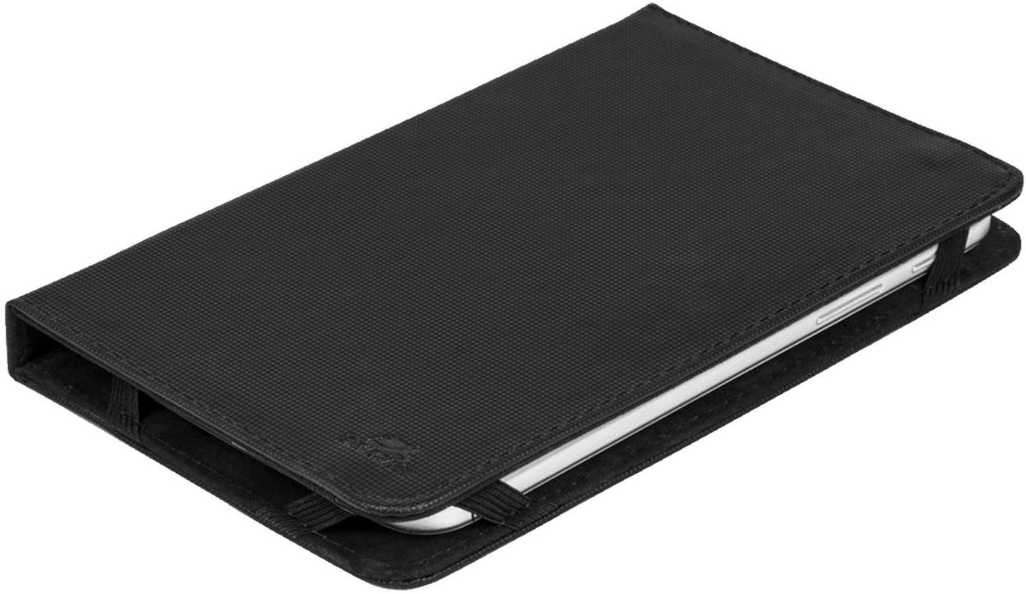 Rivacase Universal Case 7´´ schwarz (3212)