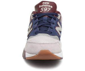 reputable site 0d548 8130d New Balance ML597 navy/grey (ML597GNB) ab 62,96 ...