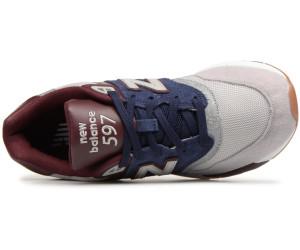 huge selection of 809e5 14e63 New Balance ML597 navy/grey (ML597GNB) ab € 68,90 ...