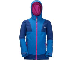 the best attitude 1d360 26e49 Jack Wolfskin Snowsport Jacket Kids ab 84,00 ...
