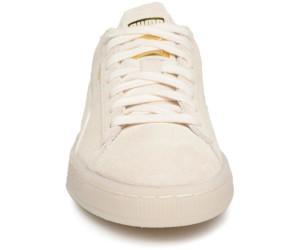 half off d094e 66d07 Puma Suede Classic Satin Women whisper white/metallic gold ...