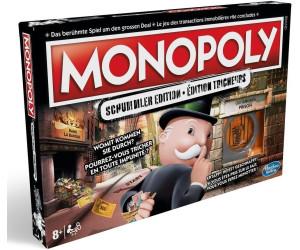 Monopoly Mogeln Und Mauscheln Anleitung