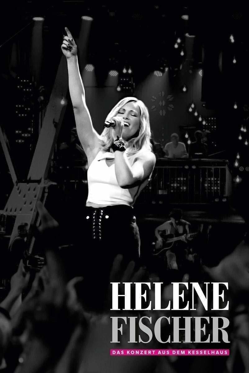 Helene Fischer - Das Konzert aus dem Kesselhaus [DVD]