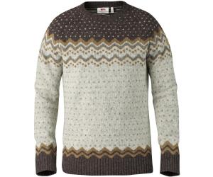 Spielraum populäres Design Angebot Fjällräven Övik Knit Sweater M (81829) ab 105,00 € (November ...