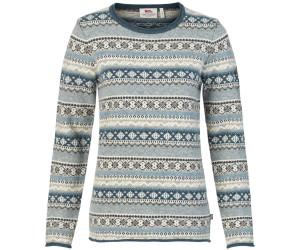 Waren des täglichen Bedarfs große Auswahl an Farben und Designs am modischsten Fjällräven Övik Folk Knit Sweater W ab 111,93 € (aktuelle ...