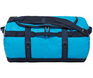 best service 83544 339ea The North Face Base Camp Duffel S hyper blue/cosmic blue ab ...