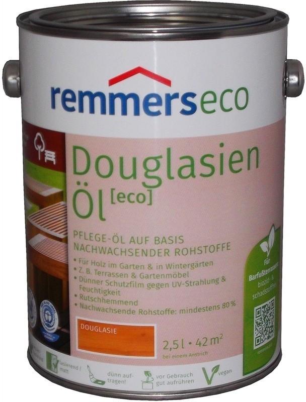 Remmers eco Douglasien Holzöl 0,75L