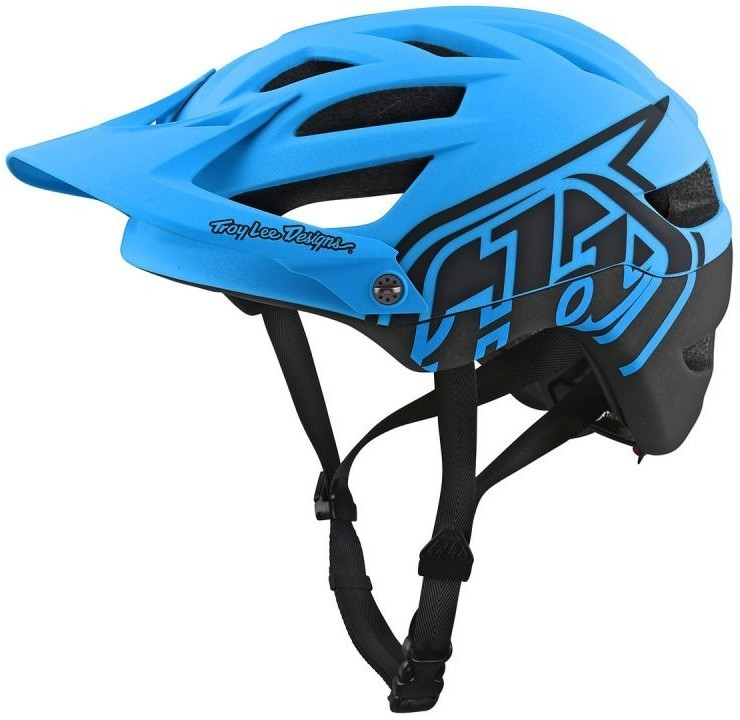 Image of Troy Lee Designs A1 MIPS blue
