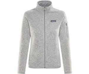 Patagonia Womens Better Sweater Jacket Au Meilleur Prix Sur Idealofr