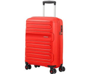 6e4a98ff3a5c90 American Tourister Sunside Spinner 55 cm sunset red a € 93,42 ...