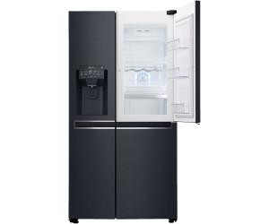 Side By Side Kühlschrank Idealo : Lg gsj mtaz ab u ac preisvergleich bei idealo