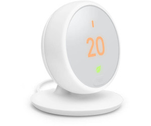 Buy Nest Thermostat E From 160 00 Today Best Deals On Idealo Co Uk