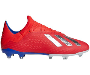 041f701ee Buy Adidas X 18.2 FG from £60.00 – Best Deals on idealo.co.uk
