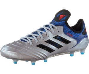 reputable site 677f5 ee3e2 Adidas Copa 18.1 FG. silver met.