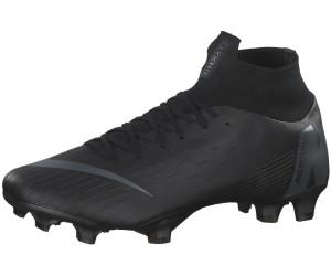 reputable site fe5e8 8a1cd Buy Nike Mercurial Superfly VI Pro FG black/black/light ...