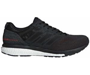Adidas Adizero Boston 7 carboncore blackhi res red au