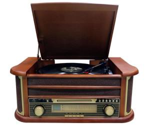 Cyberlux Nostalgie Musikanlage CL-3010
