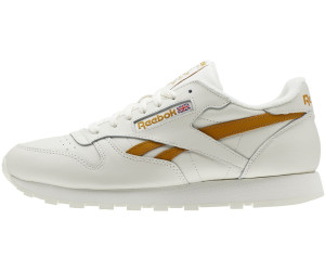 11119578b18a Buy Reebok Classic Leather vintage- chalk wild khaki from £51.60 ...