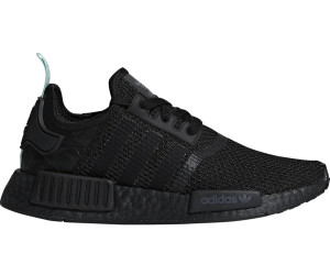 ff0be757c0401 Buy Adidas NMD R1 core black core black clear mint from £81.52 ...