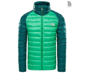 The North Face® Trevail Down Jacket Men primary green