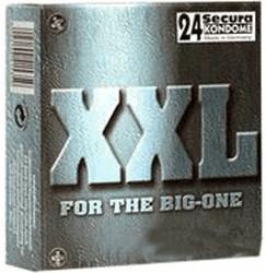 Secura XXL Kondome (24 Stk.)