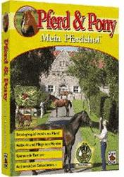 Pferd & Pony - Mein Pferdehof (PC)