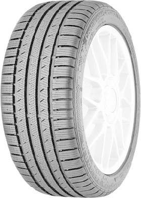 Continental ContiWinterContact TS 810 S 235/40 R18 95V
