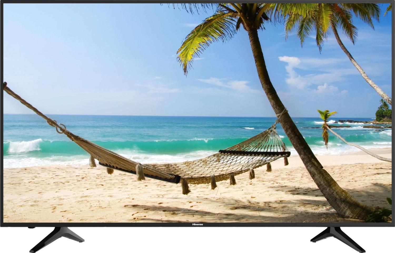 "HISENSE H65AE6030 - SMART TV DE 65"" 4K HDR VIDAA U COLOR NEGRO  H65AE6030"