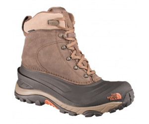 The North Face Chilkat III mudpack brown bombay orange ab 66,90 ... 5008f335c5