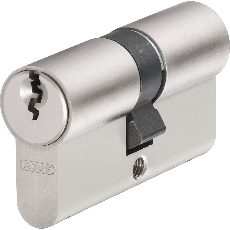 ABUS Türzylinder-Set E20NP (59824)