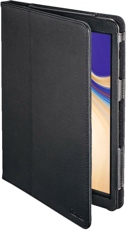 Hama Bend Galaxy Tab S4 schwarz (182405)