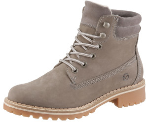 tamaris stiefelette light grey