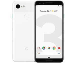 buy google pixel 3 64gb clearly white from best. Black Bedroom Furniture Sets. Home Design Ideas