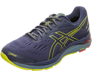 Asics Gel Cumulus 20 G TX peacoatneon lime ab 90,00